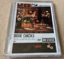 An Evening With The Dixie Chicks - On Stage DVD
