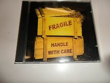 CD  Handle With Care - Fragile