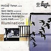 McCoy Tyner - Illuminations (2004)