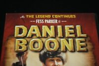 New Daniel Boone DVD Lot Season Two 1965-1966 Restored Remastered  -SSX+