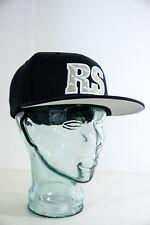 dcb9c5d289dde Rogue Status Flexfit Hat S M Black
