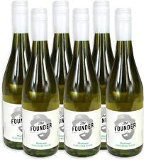 Founder NZ  Sauvignon Blanc PAST IT'S BEST SUITABLE FOR COOKING!  (6x75cl)