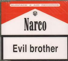 Narco(CD Single)Evil Brother-New