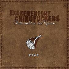 Excrementory Grindfuckers - Bitte Nicht Vor Den Gästen! CD
