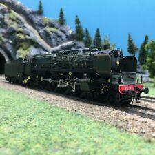 Loco 241 a 002 est Simplon Orient Express EP II Digital Son-ho 1/87-trix 22913