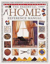 Ardley, Suzanne, Eaton, Jan, Jones, Bridget, et al, The Essential Home Reference