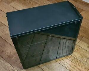 Cooler Master MasterBox Pro 5 ARGB ATX Mid-Tower Tempered Glass Three 120mm ARGB