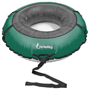 """Multi-Rider Snow Tube with 60"""" Heavy Duty Cover 