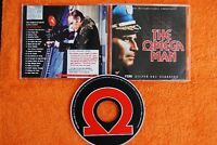 THE OMEGA MAN. Ron Grainer. LIMITED 3000 copies. Soundtrack. VERY RARE.