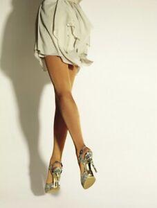 Collant GASPARD YURKIEVICH (TOUT) SIMPLEMENT en 3 coloris. GERBE opaque tights.