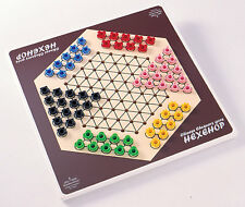 Pintoy - Chinese Checkers - Hexehop - **NEW**