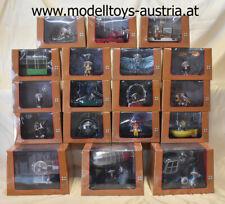 DDR Unser Sandmännchen Sandmann Traummobile SET mit 18 verschiedenen Modellen