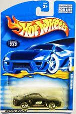 Hot Wheels Porsche 959 #29288 New in Package 2000 Black 3+ 1:64 NEW