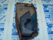 New Genuine Ford Escort Mk2 Bumper Overider Over Rider NOS