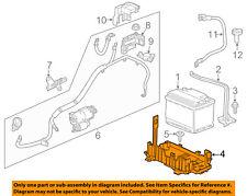 Chevrolet GM OEM 12-18 Sonic 1.8L-L4-Battery Tray 42401013