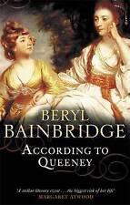 According to Queeney, Beryl Bainbridge | Paperback Book | New | 9780349114477