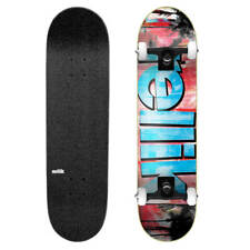 Rellik Miami Complete Skateboard 7.625 Complete Board Also Ideal for Beginners