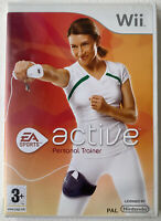 Nintendo Wii Active Personal Trainer - Game Only