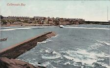 The Bay, CULLERCOATS, Northumberland