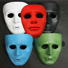 Cosplay Mask Halloween Hip Hop Ghost Dance JabbaWockeeZ Mask Face Party Mask New