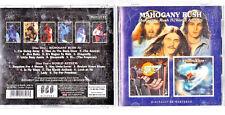 FRANK MARINO AND MAHOGANY RUSH IV / WORLD ANTHEM UK IMPORT CD