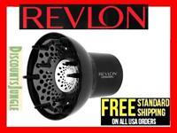 Hair Dryer Diffuser Revlon Blow Attachment Professional Ceramic Universal RV480
