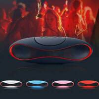 Bluetooth Wireless Speaker Mini SUPER BASS Portable For Smartphone Tablet HOT