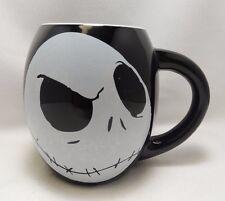 Jack Skellington Coffee Cup Mug 18 oz Disney Nightmare Before Christmas New