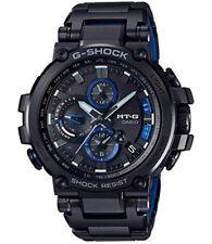 CASIO Watch G-SHOCK MT-G Radio Solar with Bluetooth MTG-B1000BD-1AJF Men's