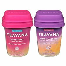 Teavana Tea Variety Pack Citrus Lavender and Youthberry