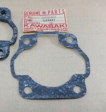 KAWASAKI KD80 G3 G4 G5 KD100 KE100 KH100 CYLINDER BASE GASKET P/N 11009-031