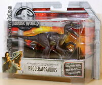 Mattel Jurassic World Attack Pack Proceratosaurus FVJ93 Fallen Kingdom NEU/OVP