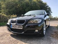 BMW 320D 2.0 TURBO DIESEL START/ STOP *CHEAP TO RUN AND BUY *65+ MPG *BARGAIN*