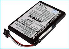 GPS Battery for Navman BP-LP1230/11-A0001 U (1250 mAh)