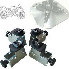 1Set ( 4pcs)Motorcycle ATV Wheel Rim Adaptor Tyre Changer Clamp Jaw Tire Remove