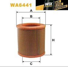 CITROEN RELAY PEUGEOT BOXER 1.9D 2.5D Air Filter 94 - 02  WIX WA6441 OE QUALITY