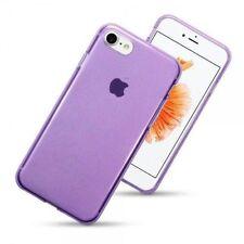 Étuis, housses et coques avec clip violets iPhone 7 pour téléphone mobile et assistant personnel (PDA) Apple