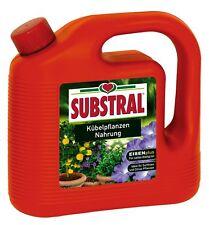 Scotts Substral Pot Plants Food, 2 Litre