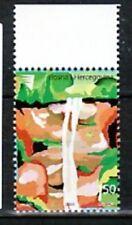 Bosnia & Herzegovina (Muslim Adm) Sc 446 NH ISSUE of 2003 - waterfall
