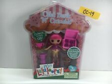 NEW & SEALED! LALALOOPSY CAKE DUNK 'N' CRUMBLE MINI #8 of SERIES 8  CC19
