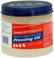 Dax Pressing Oil 14 oz (Pack of 3)