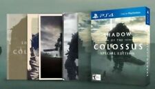 Shadow Of The Colossus Special Edition PS4 *BRAND NEW* FAST FREE SHIPPING L@@K