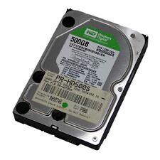 "Western Digital WD5000AADS 500GB 3.5"" SATA Hard Drive"