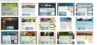 450+ WordPress Turnkey Websites Themes + 45000 Quotes + 130 Premium Ebooks Bonus