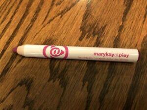 Beautiful Purple Rose Mary Kay Lip Crayon. Brand New