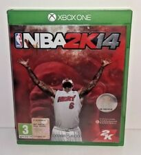 NBA 2K14 XBOXONE USATO ITA