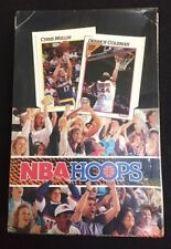 Original Box Basketball Trading Cards 1991-92 Season