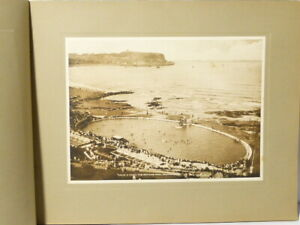 Scarborough 18 Prize Photographs Gravure Album Townsmen Association ETW Dennis