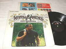 "Glenn Yarbrough ""Honey And Wine"" 1967 Folk/Pop LP, VG+, Stereo, Original RCA"