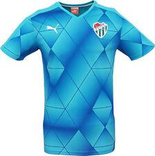 Puma Bursaspor 3rd  Trikot/3rd Shirt 1516, Fabe Blau sky Gr. L